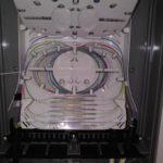 BTI 3M 144FO- Cassettes de raccordement
