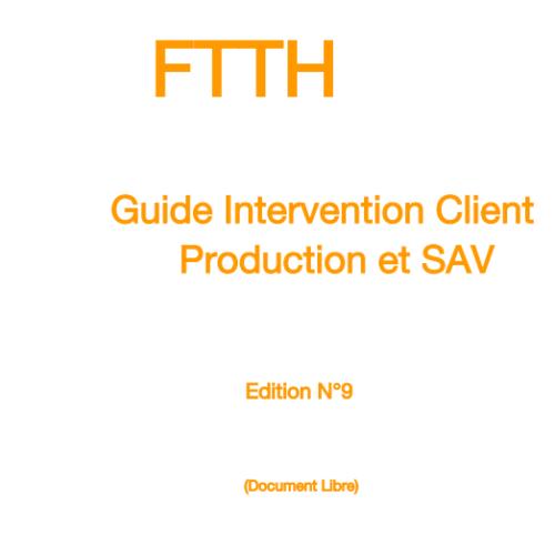 Guide Intervention Client Production et SAV